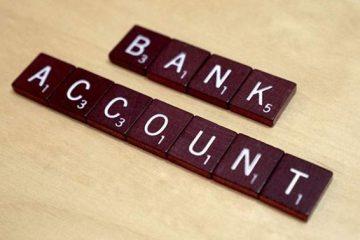 Đăng ký tài khoản ngân hàng cho công ty 2020
