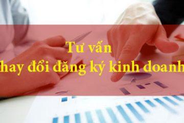 Thủ tục xóa bỏ ngành nghề kinh doanh đã đăng ký