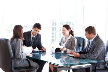 Thủ tục đăng ký hoạt động văn phòng đại diện
