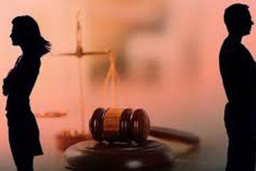 Chia tài sản chung khi ly hôn và quyền nuôi con