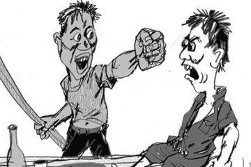 Gây thương tích khi phòng vệ có bị xử phạt không?
