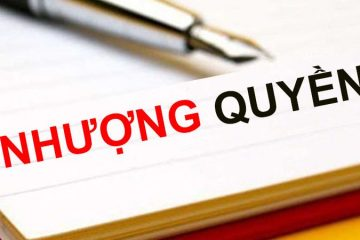 Hồ sơ đăng ký hoạt động chuyển nhượng quyền thương mại