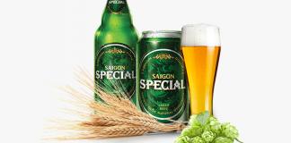 Bia Sài Gòn bị kiện đòi bồi thường 1 triệu đôla vì sản phẩm sai lỗi
